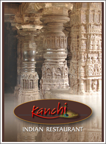 Kanchi Indian Restaurant (Switzerland)